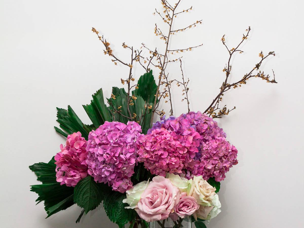 Corporate Flowers 1